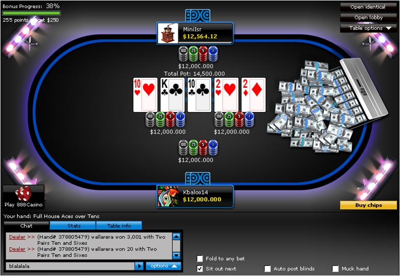 888 poker pa client 2